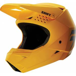 Shift WHIT3 Motocross Helmet  - Size: Medium