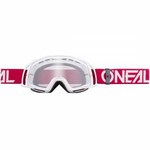 Oneal O´Neal B-20 Flat Goggle  - Size: One Size