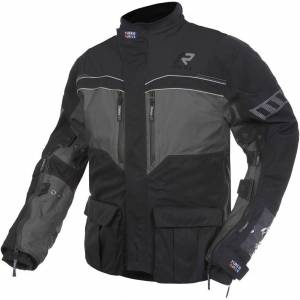 Rukka R.O.R. Jacket  - Size: 52
