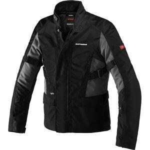 Spidi Traveler 2 Robust Motorcycle Textile Jacket  - Size: 3X-Large