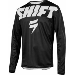 Shift WHIT3 York Motocross Jersey  - Size: Small