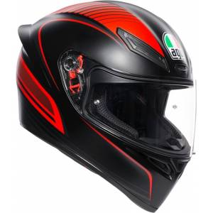AGV K-1 Warmup Helmet  - Size: Large
