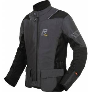 Rukka AirventuR Motorcycle Textile Jacket  - Size: 50