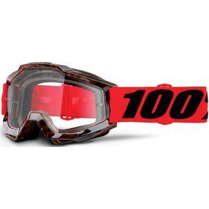 100% Accuri Vendome Motocross Goggles  - Size: One Size