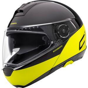 Schuberth C4 Pro Swipe Helmet  - Size: 2X-Large