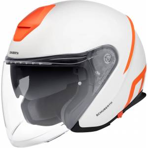 Schuberth M1 Pro Strike Jet Helmet  - Size: Small