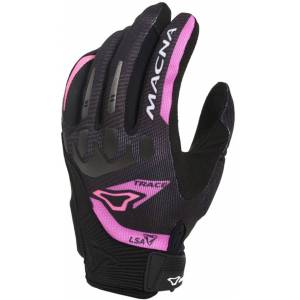 Macna Trace Ladies Motorcycle Gloves  - Size: Medium
