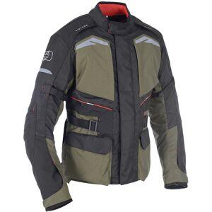 Oxford Quebec Motorcycle Textile Jacket  - Size: 3X-Large