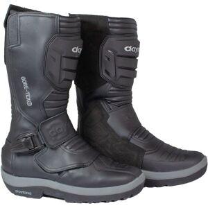 Daytona TransTourMan GTX Gore-Tex waterproof Motorcycle Boots  - Size: 46