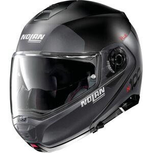 Nolan N100-5 Plus Destinctive N-Com Helmet  - Size: 2X-Large