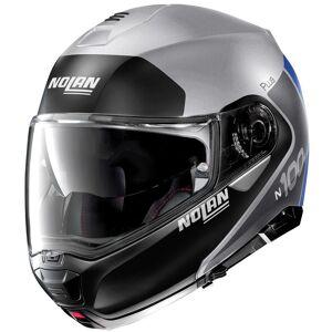 Nolan N100-5 Plus Destinctive N-Com Helmet  - Size: Small