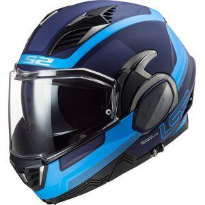 LS2 FF900 Valiant II Orbit Helmet  - Size: Extra Small