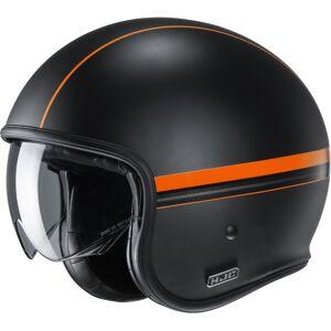 HJC V30 Equinox Jet Helmet  - Size: 2X-Large