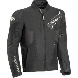 Ixon Luthor Motorcycle Textile Jacket  - Size: 3X-Large