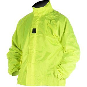 VQuattro Arcus Motorcycle Rain Jacket  - Size: Extra Large