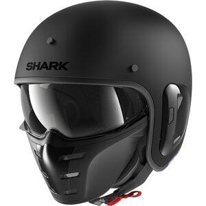 Shark S-Drak 2 Blank Jet Helmet  - Size: Extra Large