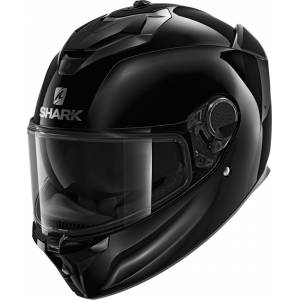 Shark Spartan GT Blank Helmet  - Size: Small