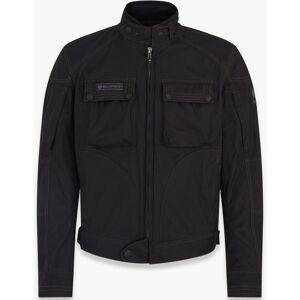 Belstaff Greenstreet Motorcycle Jacket  - Size: 4X-Large