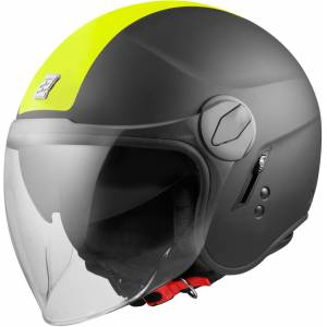 Bogotto V595-1 Next Jet Helmet  - Size: Small