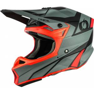 Oneal 10Series Hyperlite Compact Motocross Helmet  - Size: Extra Small