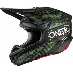 Oneal 5Series Polyacrylite Covert Motocross Helmet  - Size: Extra Small