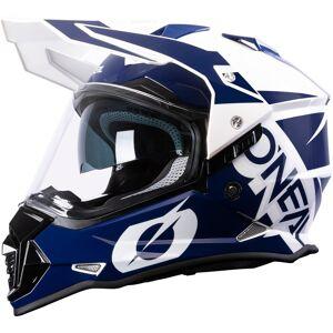 Oneal Sierra R Motocross Helmet  - Size: Extra Small