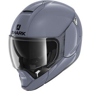 Shark Evojet Blank Helmet  - Size: Large