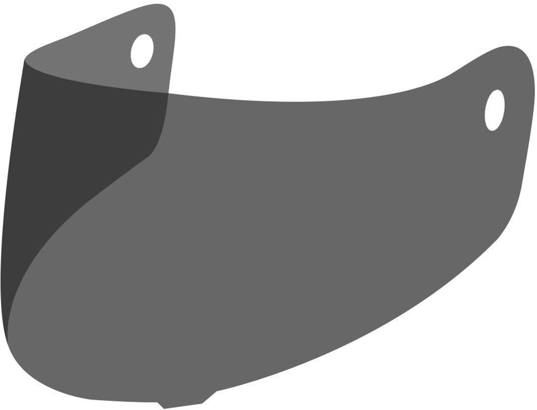 GIVI 50.4 Visor Grey