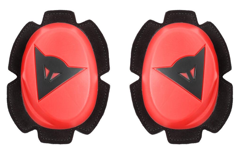 Dainese Pista Knee Slider Red One Size