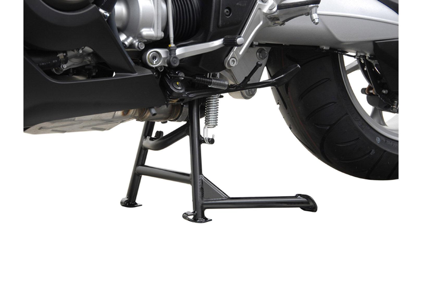 SW-Motech Centerstand - Black. Honda VFR 1200 (09-). Centerstand Bl...