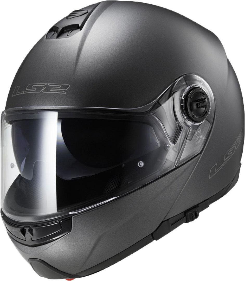 LS2 FF325 Strobe Helmet  - Size: 2X-Large