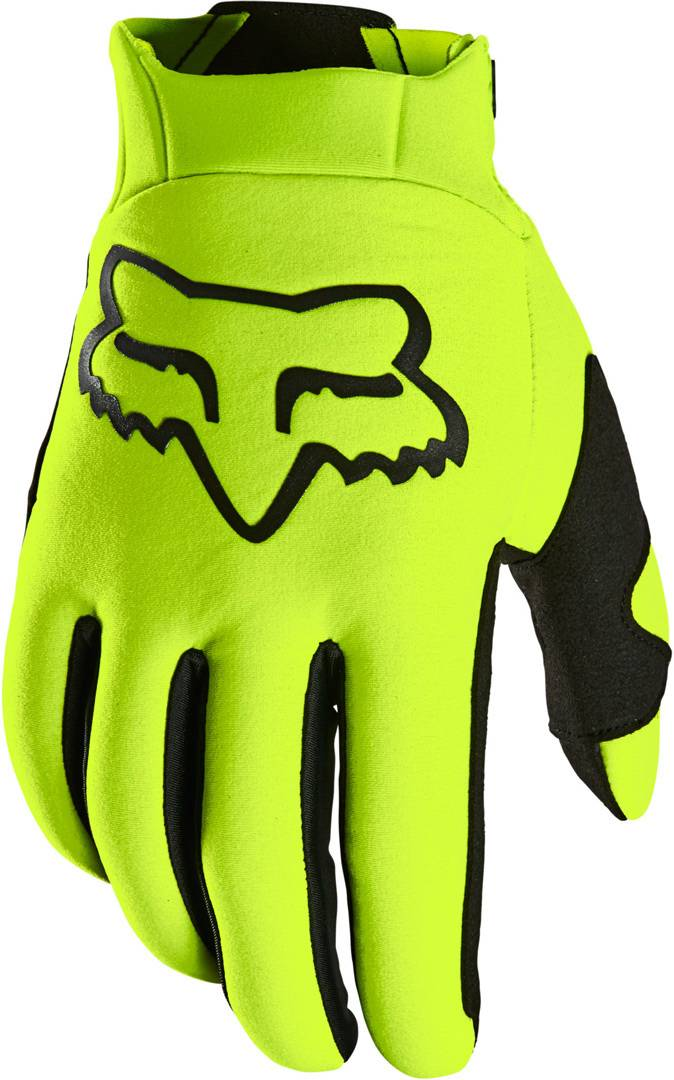 FOX Legion Thermo Motocross Gloves  - Size: 2X-Large