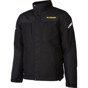 Klim Keweenaw Parka 2017 Ski Jacket Black XL