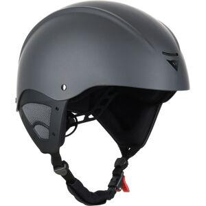 Dainese V-Shape Ski Helmet Black Grey XS