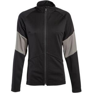 Dainese HP2 Mid Full Zip Ladies Functional Jacket Black Grey S