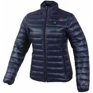 Klan-e Everest Heatable Ladies Down Jacket Blue S