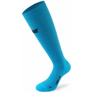 Lenz Compression 2.0 Merino Socks  - Size: Extra Large
