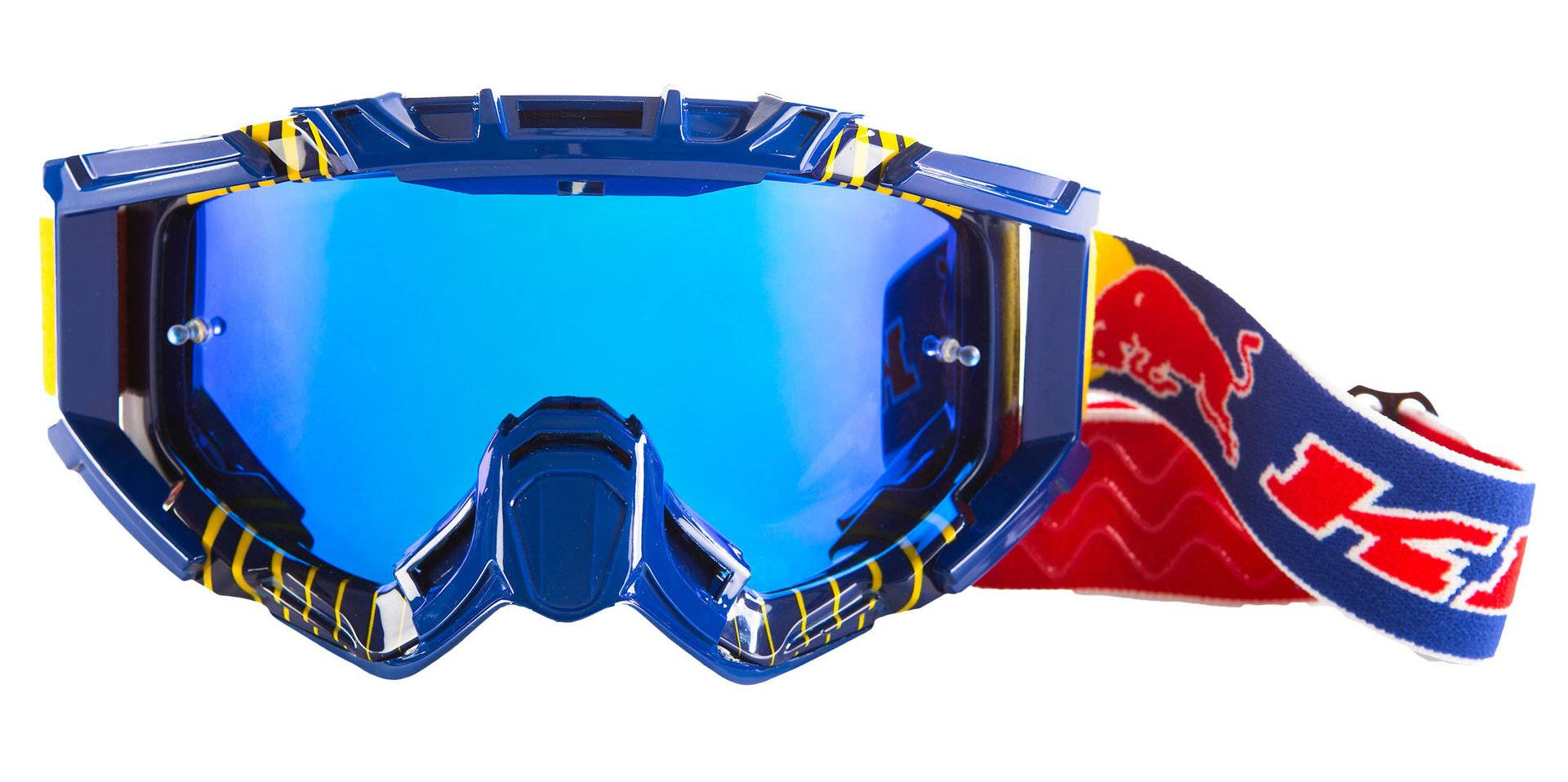 Kini Red Bull Competition Goggle 2016 Blue One Size