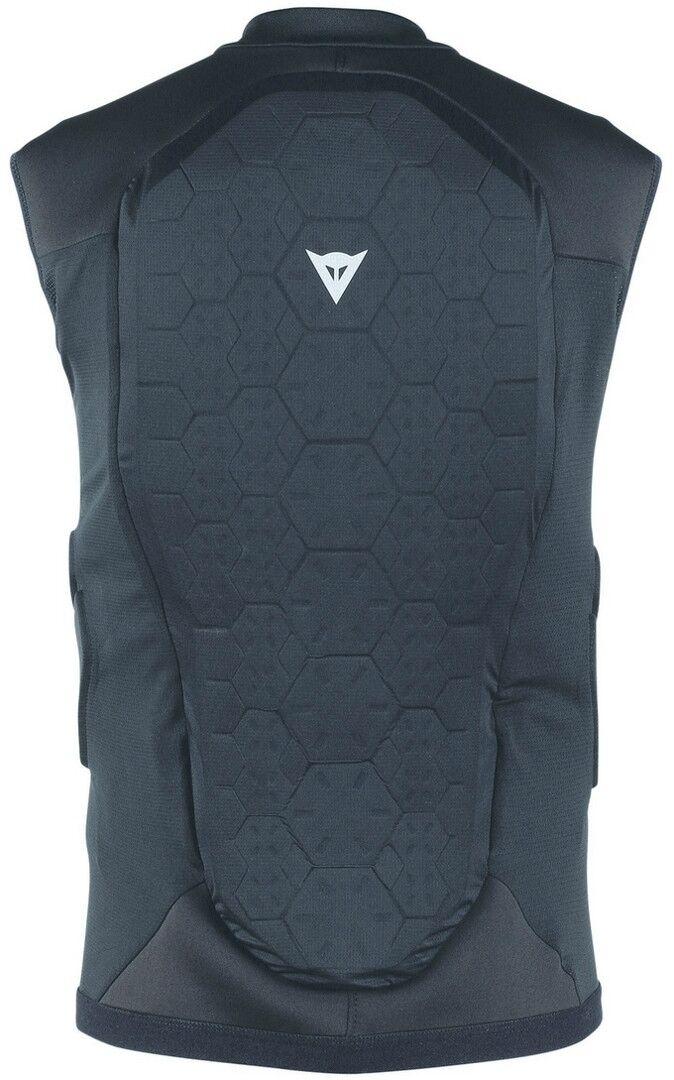 Dainese Flexagon Waistcoat Kid Kids Protector Vest Black S