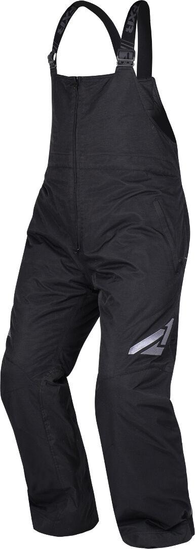 FXR Fuel Bib Pants Black 2XS