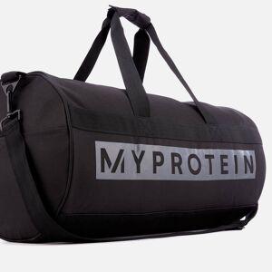 Myprotein MP Essentials Barrel Bag - Black