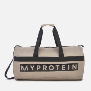 Myprotein MP Barrel Bag - Taupe