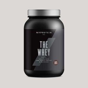 Myprotein The Whey™ - 900g - Decadent Milk Chocolate