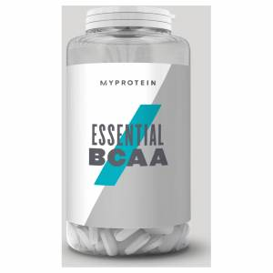 Myprotein Essential BCAA - 120Tablets - Unflavoured