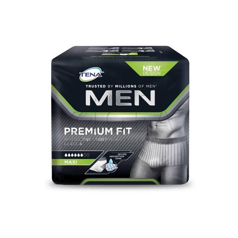 ESSITY ITALY SpA Tena Men Protective Underwear Mutandina Assorbenza Maxi Livello 4