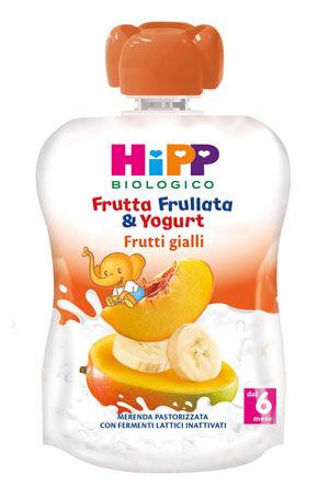hipp frutta frull frut gi/yog