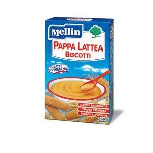 Mellin spa Mellin Pappa Latt.Bisc.250g