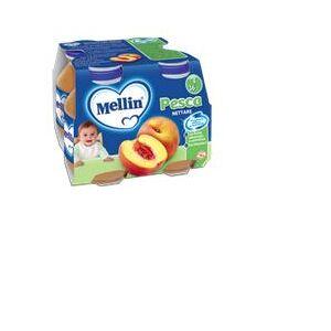 Mellin spa Mellin Nett.Pesca 4x125ml