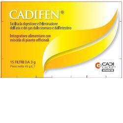 ca.di.group srl cadifen miscela 15 filtri