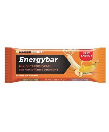 namedsport srl energy barr.banana 35g